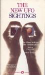 The New UFO Sightings - Glenn Mcwane, David Graham, Brad Steiger