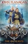 Brotherband 1: The Outcasts - John Flanagan