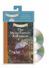 The Swiss Family Robinson (Classic Starts Series) (Classic Starts Audio Series) - Chris Tait, Jamel Akib, Johann David Wyss, Arthur Pober
