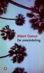 De vreemdeling - Albert Camus, Adriaan Morriën