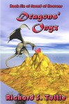 Dragons' Onyx: Volume 6 of Sword of Heavens - Richard S. Tuttle