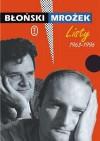 Listy 1963-1996 - Jan Błoński, Sławomir Mrożek