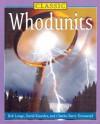 Classic Whodunits - Tom Bullimore, Hy Conrad, Derrick Niederman, Stan Smith