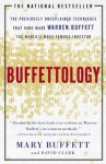 Buffettology: Warren Buffett's Investing Techniques - Mary Buffett, David Clark