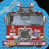 Touch & Sparkle Emergency - Bob Gordon