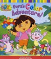 Dora's Color Adventure! - Phoebe Beinstein