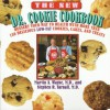 Dr. Cookie Cookbook - Marvin A. Wayne, Mary Goodbody