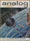 Analog Fact and Fiction, Dec 1961(Vol VIII,No 4) - Mack Reynolds, Tom Godwin, R. Fehrenbach, John W. Campbell Jr., Gordon Dickson