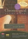 Chronological Study Bible-NKJV - Anonymous