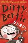 Burp! - Alan MacDonald