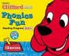 Clifford's Phonics Fun Box Set #6 - Gene Hult