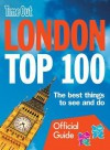 Time Out London Top 100 - Time Out