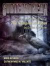 Subterranean Magazine Fall 2011 - William Schafer, Catherynne M. Valente, K.J. Parker, Tim Pratt, Daniel Abraham