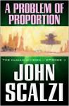 A Problem of Proportion - John Scalzi