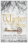 Winter Siege - Ariana Franklin, Samantha Norman
