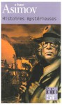 Histoires Mysterieuses (Folio Science Fiction) (French Edition) - Isaac Asimov