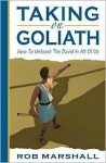 Taking on Goliath: How to Unleash the David in All of Us - Rob Marshall, Les Brown