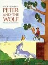 Peter and the Wolf: Easy Piano - Sergei Prokofiev, Carol Barratt, Serge Prokofieff