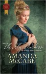 The Shy Duchess (Harlequin Historical) - Amanda McCabe