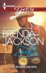 Zane (The Westmorelands) - Brenda Jackson