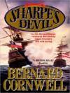 Sharpe's Devil (Audio) - Frederick Davidson, Bernard Cornwell