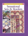 Sensational Sets and Borders - Sally Schneider