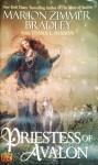 Priestess of Avalon - Marion Zimmer Bradley, Diana L. Paxson