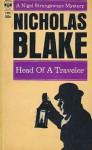 Head of a Traveler - Nicholas Blake
