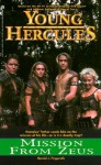 Mission From Zeus (Young Hercules) - Daniel J. Fingeroth