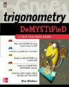 Trigonometry Demystified (TAB Demystified) - Stan Gibilisco
