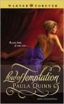 Lord of Temptation - Paula Quinn