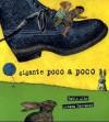 Gigante Poco A Poco - Pablo Albo, Aitana Carrasco Ingles