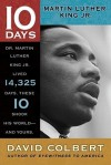 Martin Luther King Jr. (10 Days) - David Colbert