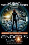 Ender's Game (Ender's Saga #1) - Orson Scott Card