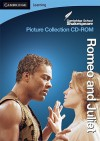 CSS Picture Collection: Romeo and Juliet CD-ROM - Robert Smith