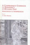 A Comprehensive Companion to Hemingway's a Moveable Feast: Annotation to Interpretation (Studies in American Literature) - Gerry Brenner