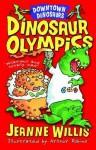 Dinosaur Olympics - Jeanne Willis