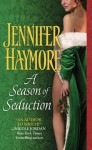 A Season of Seduction - Jennifer Haymore
