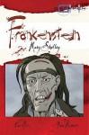 Graffex: Frankenstein (Graffex) - Penko Gelev
