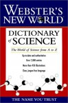Webster's New World Dictionary of Science - Webster's