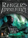 Halt's Peril: Ranger's Apprentice Series, Book 9 (MP3 Book) - John Flanagan, John Keating