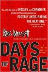Days of Rage - Kris Nelscott, Kristine Kathryn Rusch