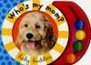 Baby Buddies: Who's My Mom (Baby Buddies) - Roger Priddy