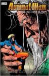 Animal Man, Vol. 5: The Meaning of Flesh - Tom Veitch, Steve Dillon