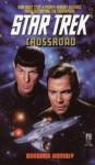 Crossroad (Star Trek: The Original Series) - Barbara Hambly