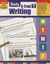 Daily 6-Trait Writing, Grade 3 - Evan-Moor Educational Publishers