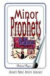 Minor Prophets - Richard Rogers