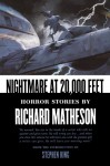Nightmare at 20,000 Feet: Horror Stories - Richard Matheson, Various Readers