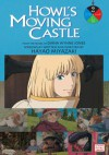 Howl's Moving Castle Film Comic, Vol. 2 - Hayao Miyazaki, Diana Wynne Jones