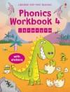 Phonic Workbook 4 - Mairi Mackinnon